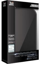 Magnifique Coque Carbone Carbon Bag Storage PLAYSTATION VITA 2000 Neuf