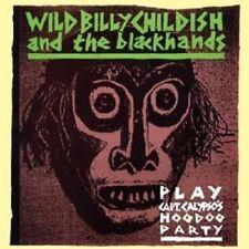 Childish,Wild Billy - Play: Capt.Calypso's... CD NEW!