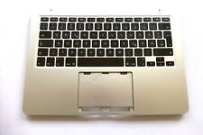 " MacBook Pro 13"" Retina A1425 late 2013 2014 TopCase Tastatur Keyboard -DE 