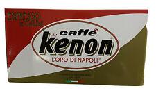 Caffe Cialde Kenon Oro Di Napoli Box 200 Cialde Espresso