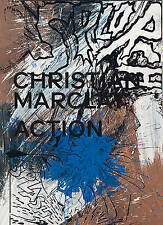 Christian Marclay: Action by Marclay, Christian -Hcover