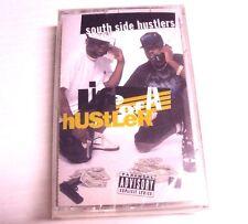 Life Of A HuStler by South Side Hustlers 1994 Rap G-Funk Cassette Tape Music NEW