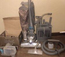 Kirby Sentria 2 Ii Upright Vacuum Cleaner w/Attachments + Shampooer!