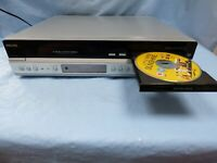 Faulty PHILIPS DVDR3430V DVD Recorder & VCR COMBI Copy VHS Tapes to DVD Player