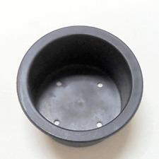 Boat Bayliner Drink Cup Can Holder Shallow 1701317 BLACK DRINK CUP HOLDER