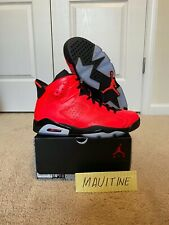 "Air Jordan retro 6 Infrared 23 ""Toro"""