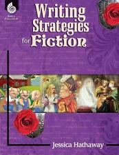 Reading Writing Strat Content Area Ser.: Writing Strategies for Fiction by...
