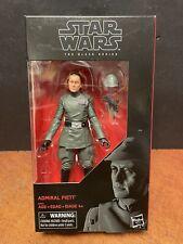 Star Wars Black Series 6? Admiral Piett EM7732