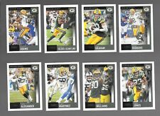 2020 SCORE FOOTBALL GREEN BAY PACKERS TEAM SET (15) 4 RC'S,LOVE,RODGERS,ADAMS