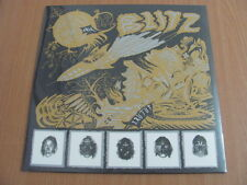 BLITZ -  Oga Erutuf 1978 US Prog Punk Hard Rock 180 Gr Vinyl LP Free Shipping