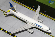 Gemini Jets United Airlines Airbus A320-200 1/200 G2UAL221