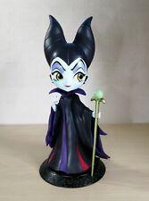 BANPRESTO Q posket Disney Characters Sleeping Beauty Maleficent Figure