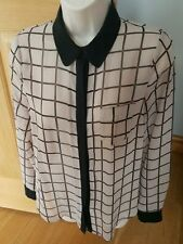 Polyester Check Business Petite Suits & Tailoring for Women