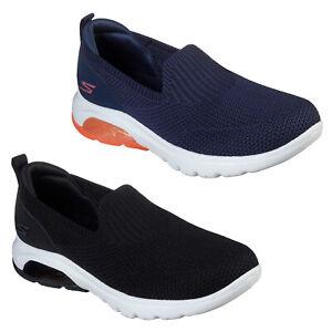 Skechers GoWalk Air Trainers Walking Running Lightweight Cushioned Womens Shoes