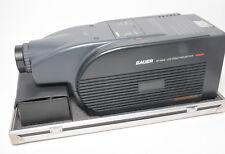 Bauer VP-2000 LCD Video Projector Videoprojektor Beamer Rarität #267