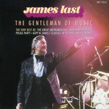 The Gentleman Of Music - The Best Of - James Last