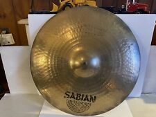 "Sabian 21"" Will Calhoun Signature Series Ride Cymbal Used"