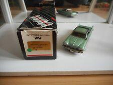 Western Models 1959 Chrysler Saratoga in Green on 1:43 in Box