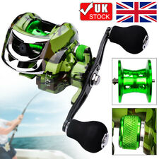 Baitcasting Reels Spinning Fishing Reels Saltwater Freshwater Left Right Hand
