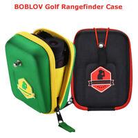 Golf Range Finder Hard Cover Carrying Bag Case Pouch for Bushnell Rangefinder!
