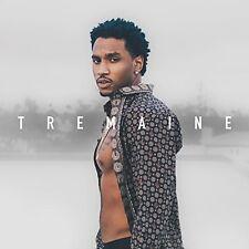Trey Songz - Tremaine The Album [CD]