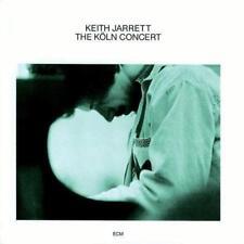 The Köln Concert von Keith Jarrett (1983)