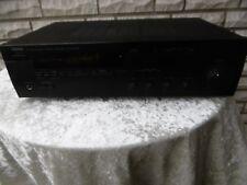 TOP Yamaha Stereo Receiver RX-385RDS ,Verstärker