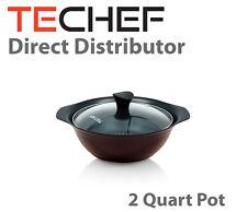TeChef - Blooming Flower Soup Pot - 2 Quart