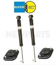 BMW E36 Z3 96-02 Set Of 2 Rear Twin-Tube Shock Absorbers With Mounts Bilstein B4
