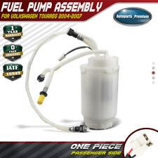 Right Passenger Fuel Pump Assembly URO PARTS for VW 2004-2006 Touareg 4.2L 3.2L