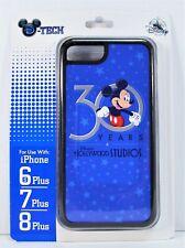 Disney Hollywood Studios 30th Anniversary Mickey Apple Iphone  6S/7/8 Plus Case