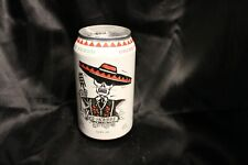 Md - Independent Brewing - Bad Hombre - 12oz empty Micro Craft Beer Can