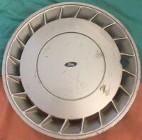 "1989 1990 1991 1992 Ford Probe 879 14"" Hubcap Wheel Cover OEM E92Z-1130-D USED"
