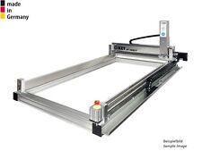 BZT PF 1400 P CNC Fresadora Grabado Fresadora de Portal Máquina