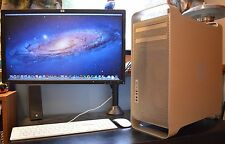 EIGHT CORE Mac Pro - 32GB RAM - 1TB - UPGRADED+FAST - Intel Xeon 2.33GHz 8-Core