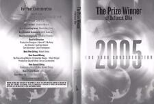 DVD:  THE PRIZE WINNER OF DEFIANCE, OHIO ACADEMY AWARD FOR YOUR CONSIDERATION
