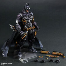 Dc Comics Batman Armored Variant N° 14 Play Arts Kai Action Figure Square Enix