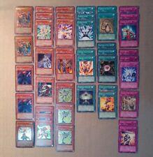 Yu-Gi-Oh! 49 Card Gemini Double Deck Core / Collector's Lot - PLUS BONUS HOLOS!!