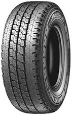 4x BRAND NEW 195/75R16C MICHELIN AGILES 81 TYRES - UTILITY VEHICLES AND VANS