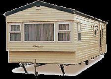 Delta 6 Sleeping Capacity Static Caravans