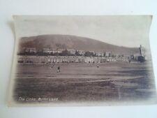 Vintage Postcard THE LINKS, BURNTISLAND Golf Memorabilia Franked 1913  §A1737