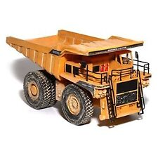 Hobby Engine Premium Label Digital 2.4G Mining Truck - HE0708