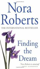 Finding The Dream: Number 3 in series (Dream Trilogy),Nora Roberts