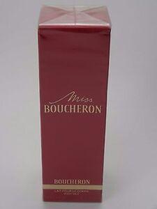 MISS BOUCHERON 200ML BODY MILK