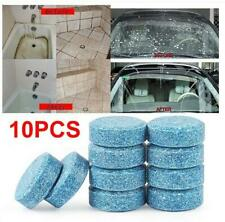 10PCS/Set Multifunctional Effervescent Spray Cleaner Clean Tablet