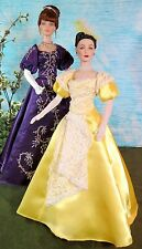 """""""REGINA 16"""" A SEWING PATTERN  FOR DOLLS WITH THE TONNER TYLER BODY"""