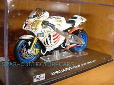 APRILIA RS3 RS-3 JEREMY McWILLIAMS 2004 1/24 #99