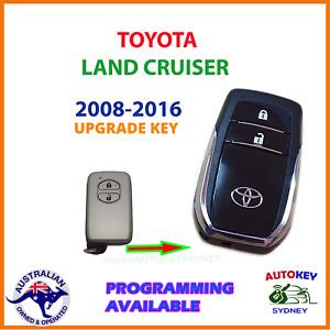 TOYOTA LAND CRUISER 200 SMART KEY NEW STYLE FITS 2008 2009 2010 2011 2012 2013
