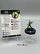 Heroclix Captain America and the Avengers #030 Wasp