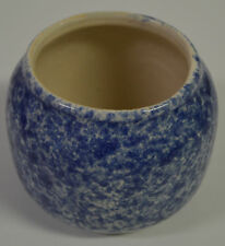 Blue and White Trinket Dish Bowl Cobalt